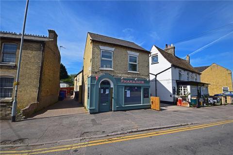 2 bedroom semi-detached house to rent - Chapel Street, Waterbeach, Cambridge, Cambridgeshire, CB25