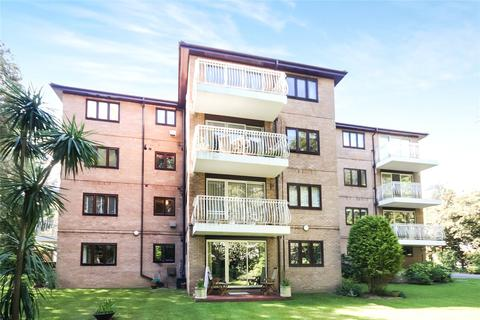 2 bedroom flat to rent - Lyndon Gate, 4 Chine Crescent Road, West Cliff, Bournemouth, BH2