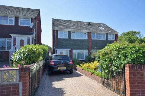3 bedroom semi-detached house for sale - Addison Close, Redhills, EX4