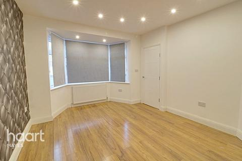 3 bedroom maisonette for sale - Barnard Gardens, Hayes