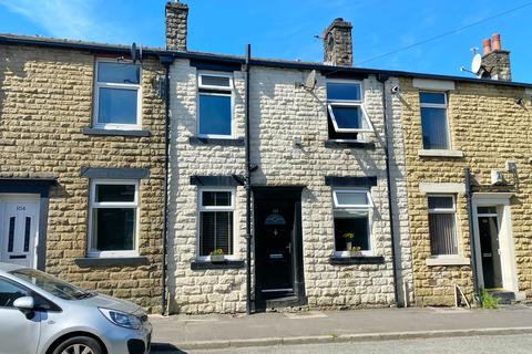 1 bedroom terraced house to rent - Newhey Road, Milnrow, Rochdale, Lancashire OL16