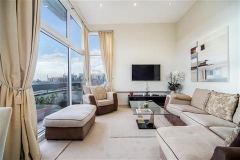2 bedroom flat to rent - THE WATER GARDENS, HYDE PARK, W2