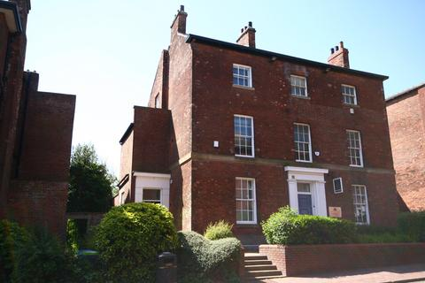 4 bedroom semi-detached house to rent - Glossop Road, Sheffield S10