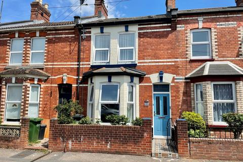 3 bedroom terraced house for sale - Manor Road, St.Thomas, EX4
