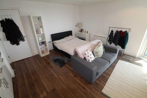 Studio to rent - Blue Media City, Salford