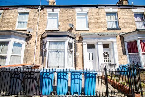 1 bedroom flat to rent - Harley Street, Hull HU2