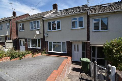 4 bedroom terraced house for sale - Crispin Way, Kingswood, Bristol, BS15 4SN