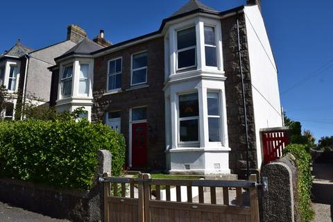 4 bedroom semi-detached house for sale - Redruth