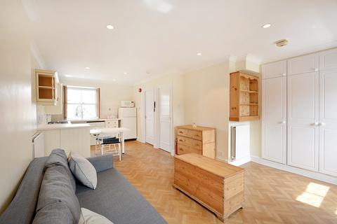 Studio to rent - Crawford St W1H