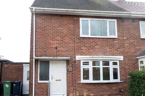 2 bedroom semi-detached house for sale - Southend Road, Sunderland