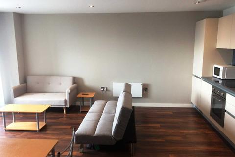 2 bedroom flat to rent - Regent Road, Manchester