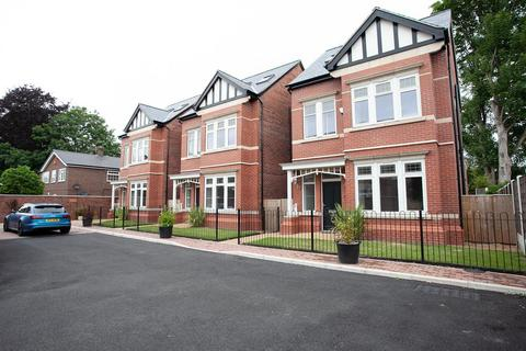 4 bedroom detached house to rent - 2 The Chippings, 36 Harboro Road, Sale, M33 5AH