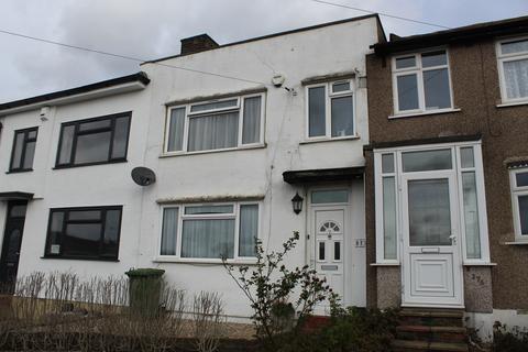 3 bedroom terraced house for sale - Elm Park Avenue