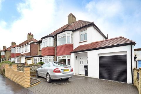 3 bedroom semi-detached house for sale - Croft Road, Streatham