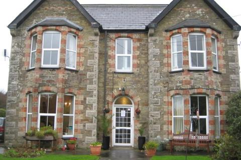 Healthcare facility for sale - Freehold 9 Bedroom Residential Care Home and Community Care Agency Located In Cornwall