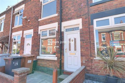 2 bedroom terraced house to rent - Broad Street