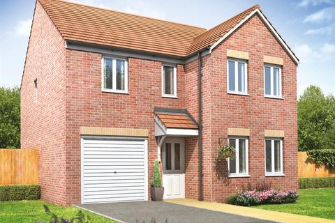 4 bedroom detached house for sale - Plot 62, The Kendal at Lodmoor Sands, Louviers Road DT3