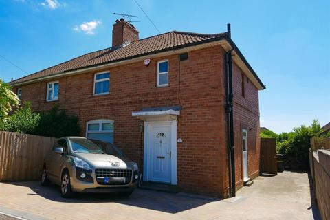 3 bedroom semi-detached house for sale - Throgmorton Road, Bristol, BS4 1HS
