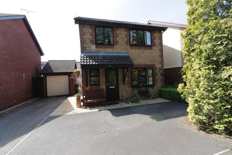 3 bedroom detached house for sale - Inglestone Road, Wickwar, Wotton-under-Edge, GL12 8PH