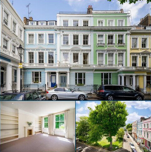 1 bedroom flat to rent - Chalcot Square, Primrose Hill, London NW1