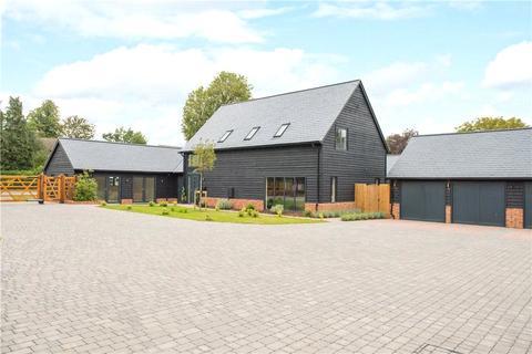 5 bedroom barn conversion for sale - Church Farm Court, High Street, Roxton, Bedfordshire, MK44
