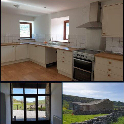 2 bedroom barn conversion to rent - Starbottom BD23
