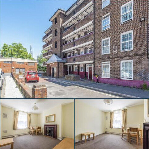 1 bedroom penthouse for sale - Tiverton Street, Borough