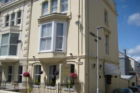 Hotel for sale - 13 Bedroom Hotel Located In Plymouth