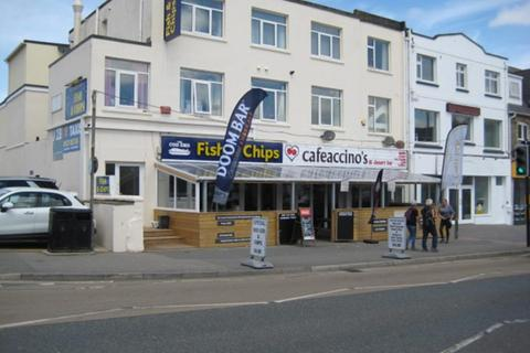Takeaway for sale - Freehold Fish and Chip Takeaway/Restaurant and Investment PropertyLocated In Newquay
