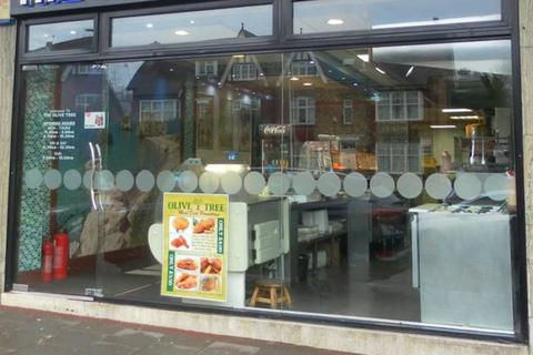 Takeaway for sale - Leasehold Fish & Chip Takeaway Located In Sutton Coldfield