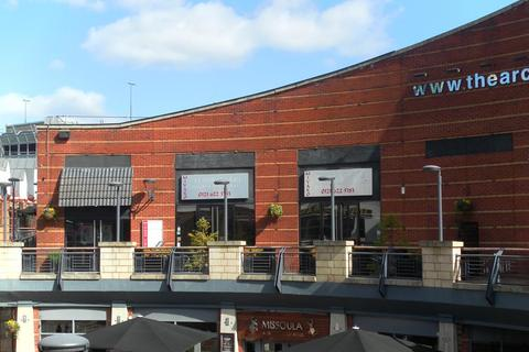 Restaurant for sale - Leasehold Japanese Teppanyaki Restaurant Located In Birmingham City Centre