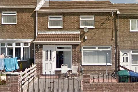 2 bedroom terraced house for sale - Fairspring, Newcastle upon Tyne