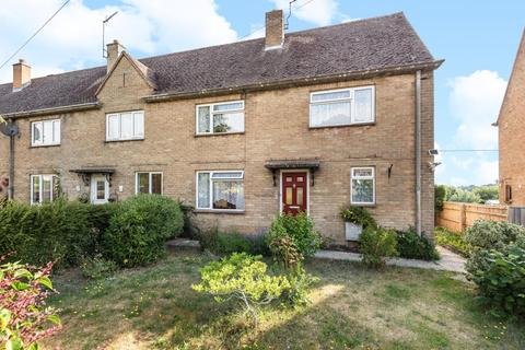 3 bedroom end of terrace house for sale - Steeple Aston,  Oxfordshire,  OX25