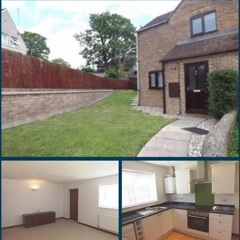 2 bedroom semi-detached house to rent - The Willows, Newland Mill, OX28