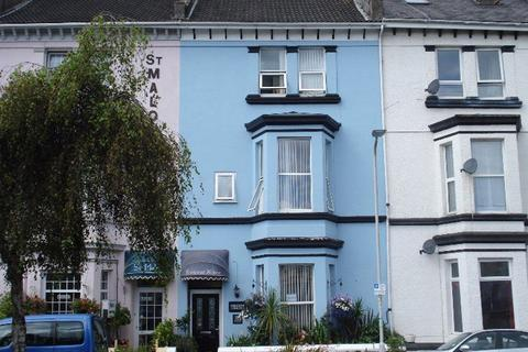 Guest house for sale - 7 Bedroom Guest House In The Plymouth Hoe Area