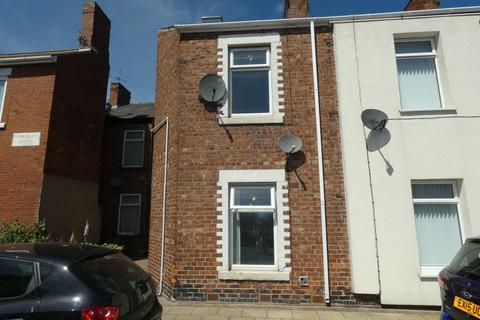 3 bedroom terraced house for sale - Wright Street, Blyth, Northumberland, NE24 1HB