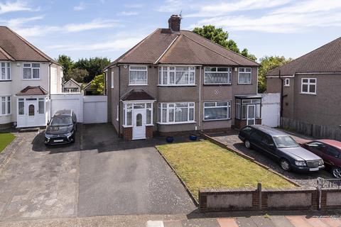3 bedroom semi-detached house for sale - Highcombe Close, London, SE9