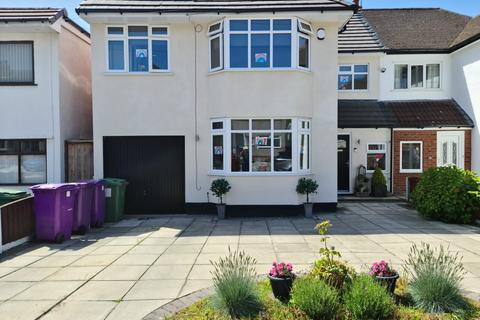 4 bedroom semi-detached house for sale - Beechfield Road, Liverpool