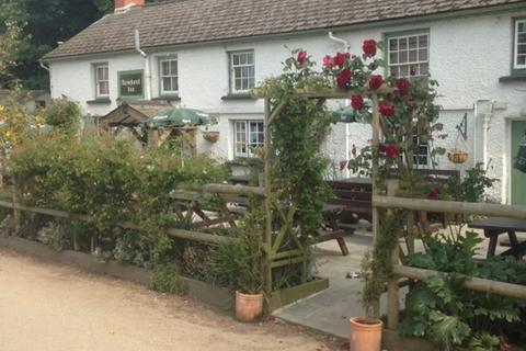 Pub - Gastro Pub In The Village Of Philleigh, Tregony, Truro In Cornwall