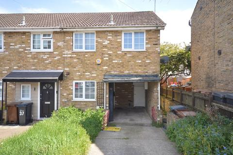 2 bedroom end of terrace house to rent - Roman Road, Chelmsford, CM2