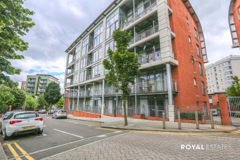 2 bedroom apartment to rent -  16 Alfred Knight Way,  Birmingham, B15