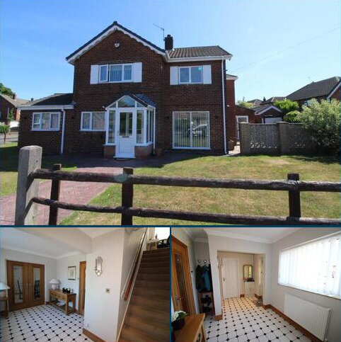 3 bedroom detached house for sale - Clifton Drive, Heald Green, Cheadle, Cheshire SK8