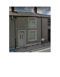 2 bedroom terraced house to rent - Upper High Street, Rhymney NP22