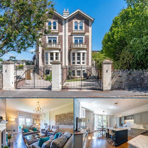 5 bedroom semi-detached house for sale - 46 Canynge Road, Clifton, Bristol, BS8