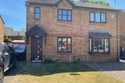 2 bedroom semi-detached house to rent - Sycamore Close