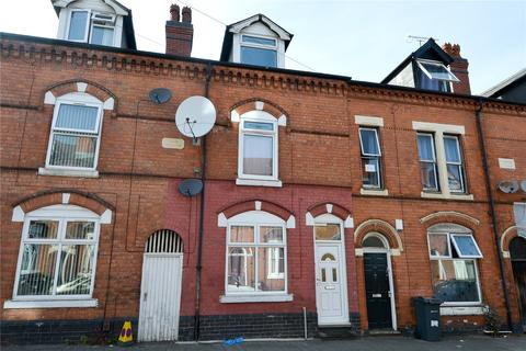 3 bedroom terraced house for sale - Willows Road, Balsall Heath, Birmingham, West Midlands, B12