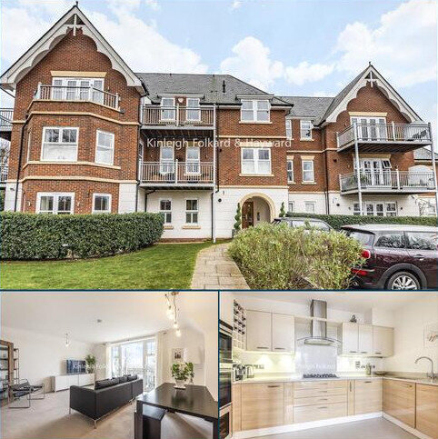 2 bedroom flat for sale - Overbury Avenue, Beckenham