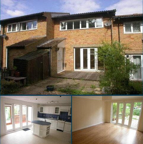 3 bedroom terraced house for sale - Great Linford, Milton Keynes MK14