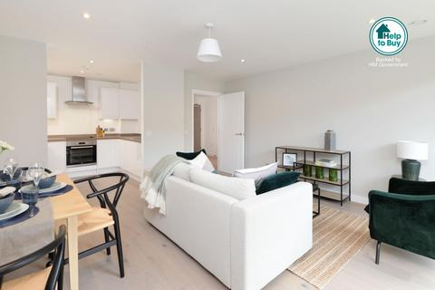 1 bedroom apartment for sale - Kenmore Place, 1 Leacon Road, Ashford, TN23