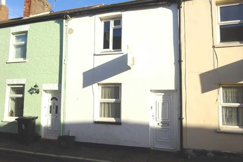 2 bedroom cottage to rent - George Street, Exmouth